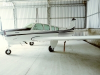 BONANZA A36 ANO 1975 REF. 2502-19