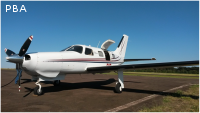 PIPER MALIBU MATRIX - ano 2009 - REF.2461-18