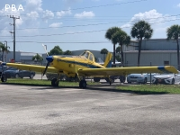 REF.070501-19 AIR TRACTOR 402 ANO 1991