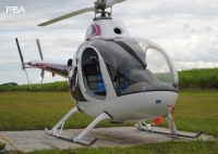 REF.101201-19 ROTORWAY HELICOPTER EXEC 90- ANO 2019