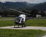 REF. 101202-19 HELICOPTER ROTORWAY JETEXEX- GAS  - ANO 2019