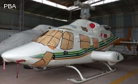 REF. 191101-19 HELICOPTERO BELL 230- ANO 1994