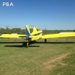 REF. 2499-19 AIR TRACTOR AT402B - ANO 2013