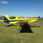 REF. 2499-19 AIR TRACTOR AT402B ANO 2013